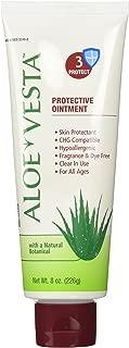 ConvaTec Aloe Vesta Skin Protection 3 Ointment (8 oz.)
