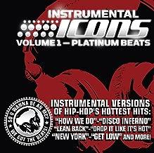 In Da Club - Instrumental