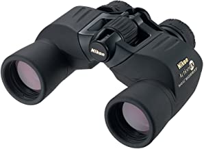 Nikon Action EX 8X40 CF - Prismáticos (8 x 40, Prisma de