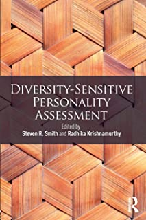Diversity-Sensitive Personality Assessment
