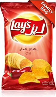 Lay's Chili 170gm