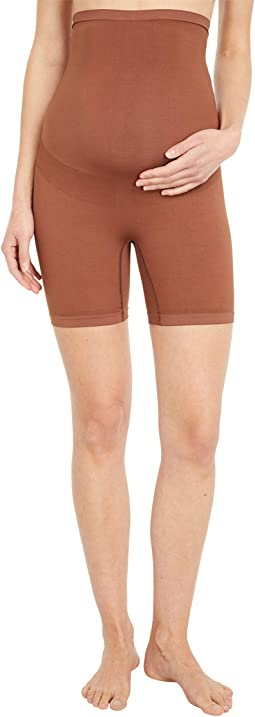 Thighs Disguise Maternity Support Shorts