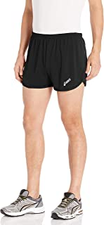 ASICS Men's Rival Ii 1/2 Split Short
