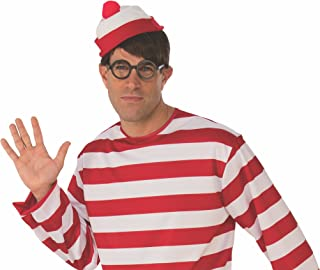 Where's Waldo? Where's Waldo Hat