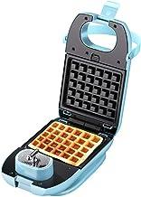 Panini électrique Press Cabineur de sandwich à grill intérieur, 650 watts grillades polyvalentes avec plateau goutte amovi...
