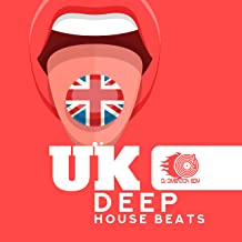 UK Deep House Beats: Best Chillout Music, Night & Day Party