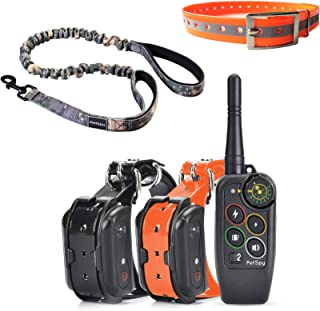 Best dog shock collar on person Reviews