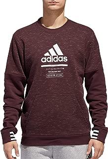 Men's Post Game Crew Sweatshirt