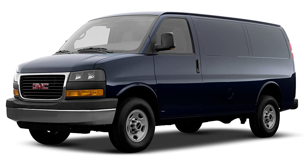 7ce743b611 We don t have an image for your selection. Showing Savana Cargo Van. GMC