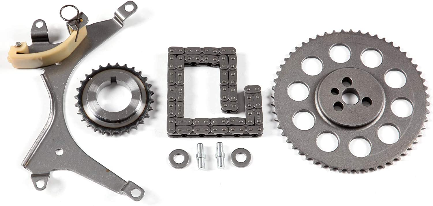 AUTOMUTO Timing Chain Kit fits for Express 15 Astro Regular dealer Blazer Chevy Ranking TOP12