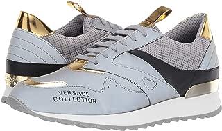 Versace Collection Men's Reflective Runner