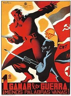 anti communist posters