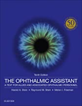 Best ophthalmic assistant book Reviews