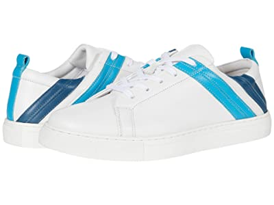 Seychelles Stand Out (White/One Love) Shoes