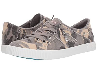 Blowfish Fruit (Grey Urban Camo) Women