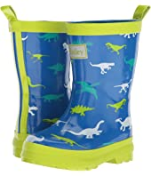 Hatley Kids Dinosaur Menagerie Boots (Toddler/Little Kid)