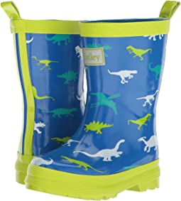 Hatley Kids - Dinosaur Menagerie Boots (Toddler/Little Kid)