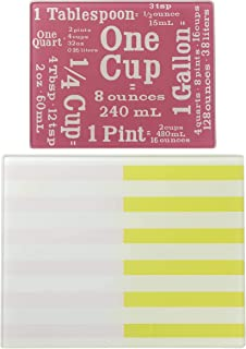 Kate Spade New York 886551 Nolita Blush Spade prep board