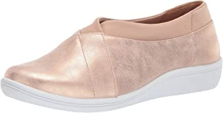 Copper Fit Womens Restore Slip on