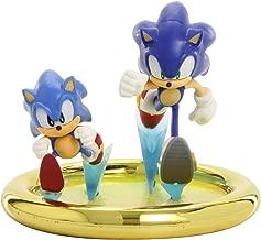 Sonic The Hedgehog Generation Statue