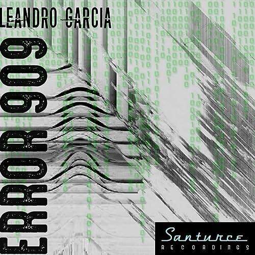 Error 909 (Original Mix) de Leandro Garcia en Amazon Music ...
