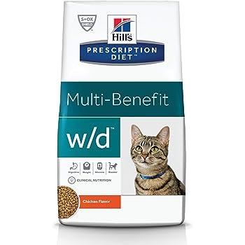 science diet multiple benefit cat food