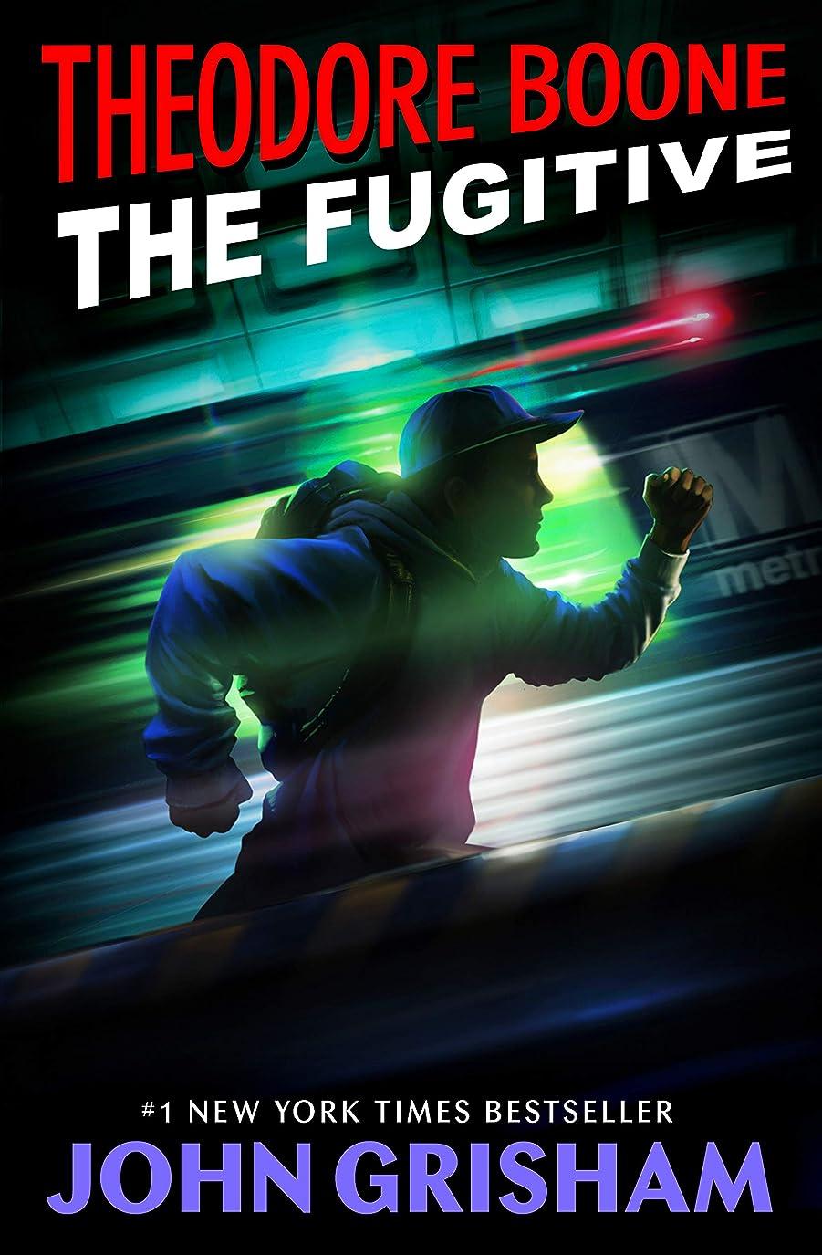 誇りに思うデイジーロシアTheodore Boone: The Fugitive (English Edition)