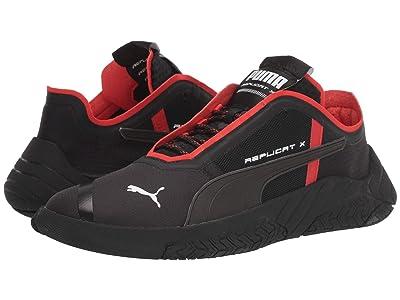 PUMA Replicat-X Circuit (PUMA Black/PUMA Red) Men