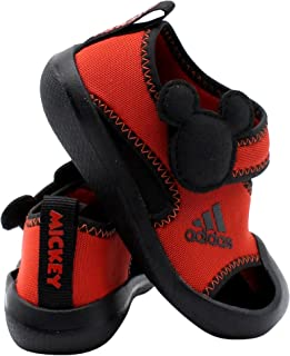 adidas AltaVenture Mickey Shoes Black | adidas US