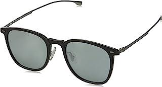 نظارة شمسية بوس بعدسات مستقطبة للرجال من هوغو بوس