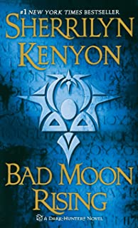 Bad Moon Rising: A Dark-Hunter Novel
