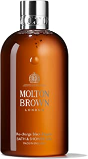 Molton Brown Re-Charge Black Pepper Shower Gel