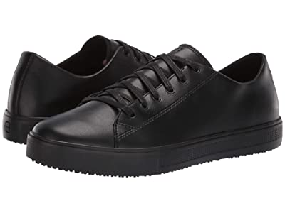 Shoes for Crews Old School Low-Rider IV (Black) Men