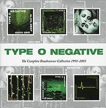 type o negative box set