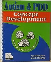 Autism & PDD Concept Development Toys & Entertainment