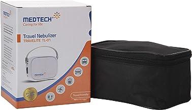 Nulife Travel Nebulizer TL-01