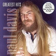 Paul Davis - Greatest Hits