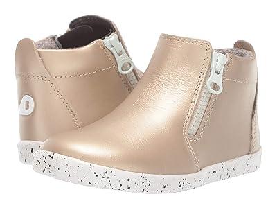 Bobux Kids I-Walk Tasman Boot (Toddler) (Gold) Kid