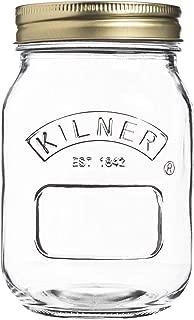 Kilner, Preserve Jar 0.5 Litre