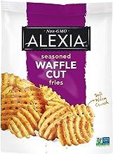 Alexia Seasoned Waffle Cut Fries