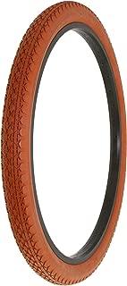 Alta Bicycle Tire Duro 26 x 2.125 Bike Thread Diamond Drizzle Style (Clay)
