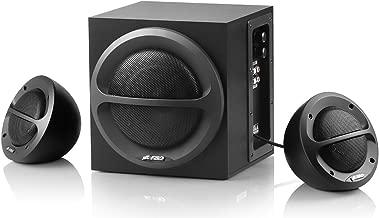 F&D A110 2.1 Channel Multimedia Speakers