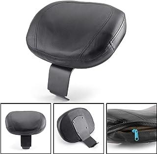 Artudatech Driver Rear Backrest Cushion Pad For Suzuki Volusia VL400 VL800 Boulevard C50