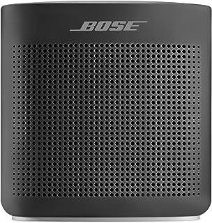 Bose SoundLink Color Bluetooth speaker II ポータブルワイヤレススピーカー ソフトブラック SLink Color II BLK
