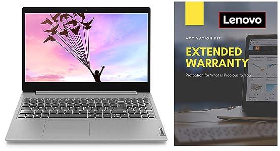 Lenovo Ideapad Slim 3 AMD Ryzen 3 15.6 inch (39.62 cms) Full HD Thin and Light Laptop (4GB/1TB HDD/Windows 10/MS Office 2019/Platinum Grey/1.85Kg), 81W10057IN
