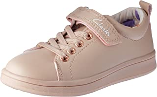 Clarks Girls Duffy Jnr Shoes