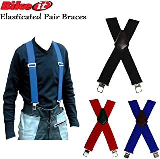 fa4a62ef6 Amazon.fr : Bretelle Pour Pantalon