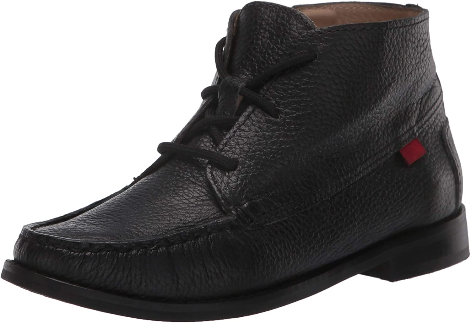 Marc Joseph New York Unisex-Child in Year-end annual account Brazil Made Leather product Chukka