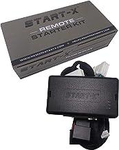 Start-X Plug N Play Remote Start Starter for Select Push to Start Toyota's|| Rav4 2013-2018 Avalon 2013-2018, Camry 2012-2...