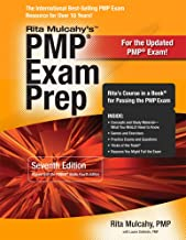 Rita Mulcahy's PMP Exam Prep: Rita's Course in a Book for Passing the PMP Exam